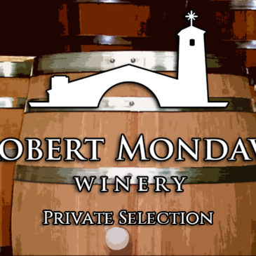 Robert Mondavi Private Selection wines now available at The Caroline!